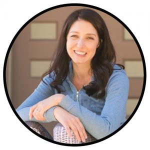 Sara Blanchard, Dear White Woman Podcast